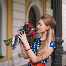 Свадебный фотограф Павел Насыров (PashaN). Фотография от 21.07.2017