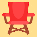 Furniture online shopping app - Buy cheap! icon