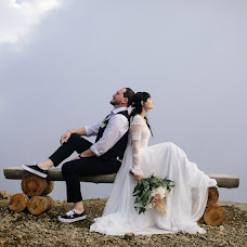 Свадебный фотограф Марина Лобанова (LassMarina). Фотография от 04.10.2019