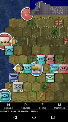 Rommel And Afrika Korps