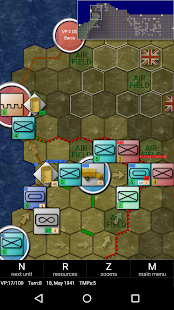 Rommel And Afrika Korps- screenshot thumbnail