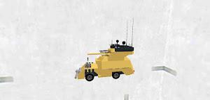 jeep scarab 500X