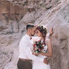 Wedding photographer Viktoriya Litvinov (torili). Photo of 15.11.2016