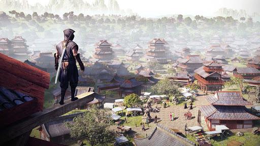 Ninja Samurai Assassin Hero II  screenshots 9