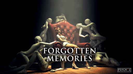 Forgotten Memories 1.0.5 screenshots 1