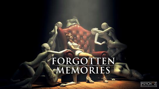 Forgotten Memories Apk Mod Versão Completa 1