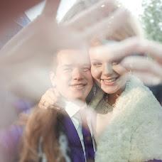 Wedding photographer Elena Mochilskaya (lenchikM). Photo of 15.07.2014
