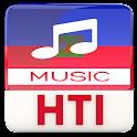 Haitian Musics app icon