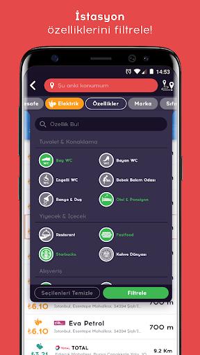 BenzinLitre screenshot 3