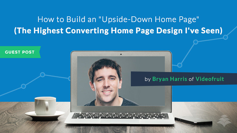 "Guest Post: The ""Upside-Down Home Page"" Design"