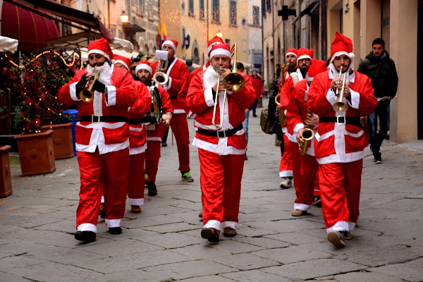 The sound of Christmas di MORENO ANTOGNOLI