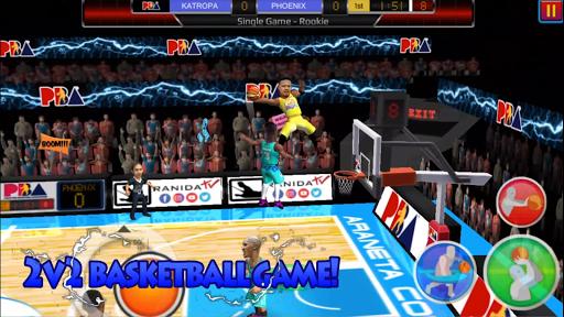 Basketball Slam 2020! 2.58 screenshots 7