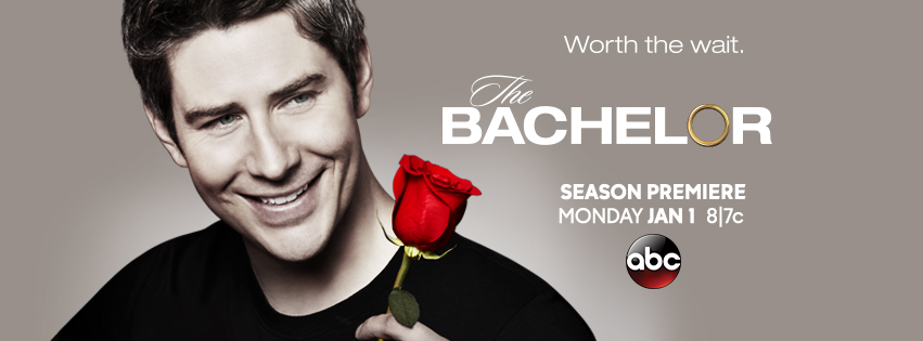 The Bachelor: Arie