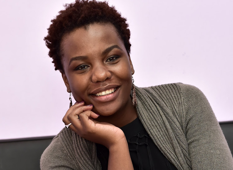 Actress Mona Monyane advised South Africans to take basic protective measures against the coronavirus.