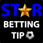 Star Betting Tips : Today Football Predictions. icon