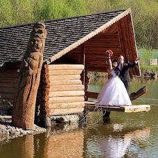 Wedding photographer Olga Shpak (SHPAKOLGA). Photo of 07.05.2014