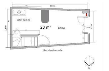 maison à Rauzan (33)