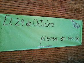 Photo: Huelga Educación