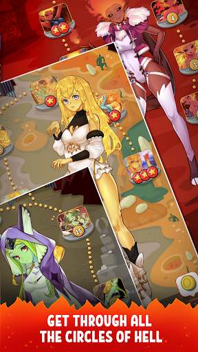 Sinful Puzzle: dates inferno 1.0.15 apktcs 1