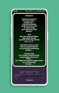 Download Lagu Andmesh Offline - Lirik For PC Windows and Mac apk screenshot 4