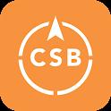 CSB Study App icon