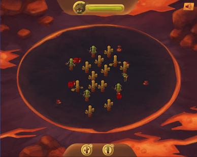 Hell Defense - náhled