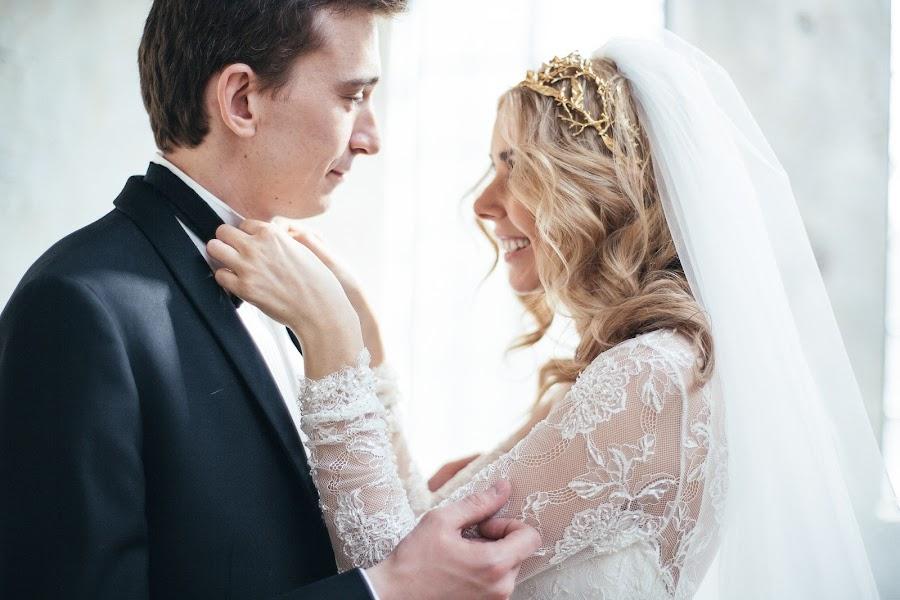 Wedding photographer Nastya Ladyzhenskaya (Ladyzhenskaya). Photo of 30.04.2016
