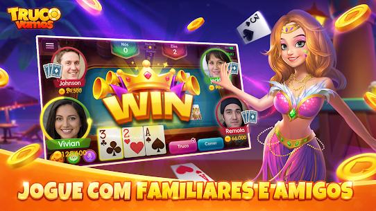 Truco Vamos: Free Card Game Online 1