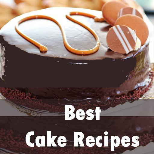 Simple Easy Cake Recipes 遊戲 App LOGO-硬是要APP