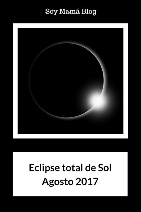 Eclipse total de Sol - Agosto 2017