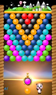 Bubble Shooter 2017 screenshot 21