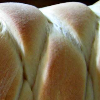 Nutella Bread.