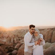 Wedding photographer Murat Koksal (muratkoksall). Photo of 06.08.2017