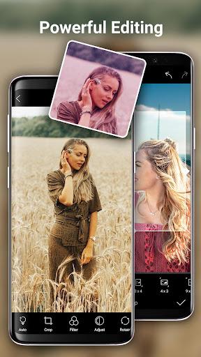 HD Camera Selfie Beauty Camera 1.2.3 screenshots 6