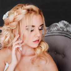 Wedding photographer Oksana Pipkina (Pipkina). Photo of 03.10.2016