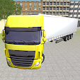 Supply Truck Driver 3D