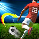 Football Flick - Soccer Shoot
