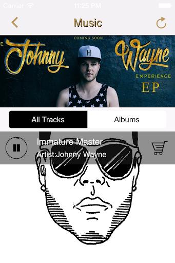 Johnny Wayne|玩娛樂App免費|玩APPs