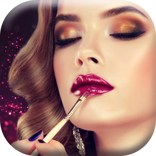 Beauty Makeup Selfie Camera: Photo Makeover