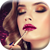 Beauty Makeup Selfie Camera: Photo Makeover