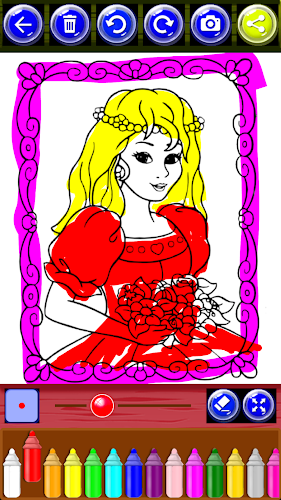 Indir Disney Princess Coloring Pages Apk Son Surumu Game88