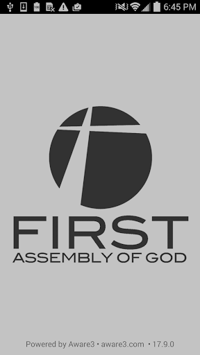 First Assembly Normal IL