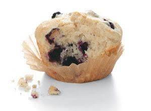 All-star Muffin Mix Recipe