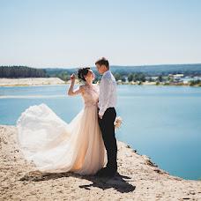 Esküvői fotós Olga Khayceva (Khaitceva). Készítés ideje: 19.09.2018