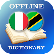 Italian-Swahili Dictionary