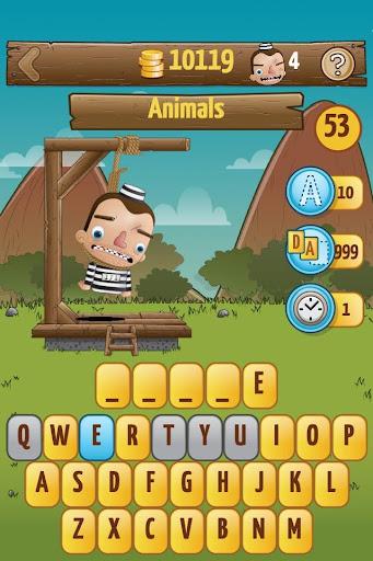Billy Hangman apkpoly screenshots 2