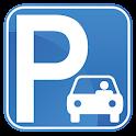 Mobil Parkolás icon