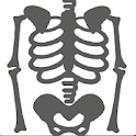 Musculoskeletal X- Rays Interpretation icon
