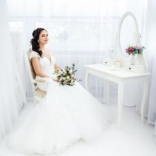 Wedding photographer Andrey Klimovec (klimovets). Photo of 11.06.2018