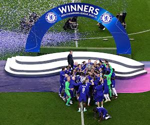 Un nouveau second gardien pour Chelsea